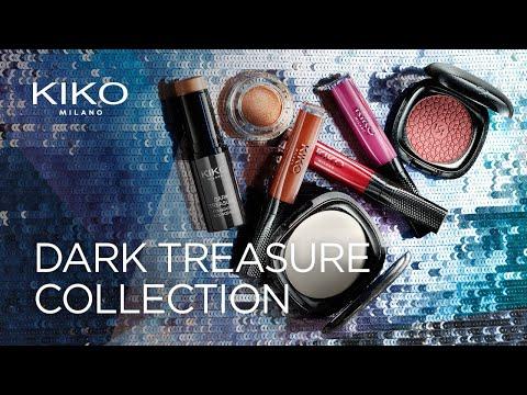 Kiko Milano - Limited Edition: Dark Treasure
