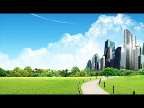The Almighty Cloud - Sustainable Future Village [Full Album]