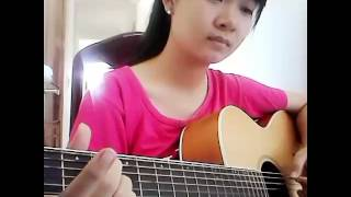 [Anh Khang] Anh Mơ | Guitar Cover