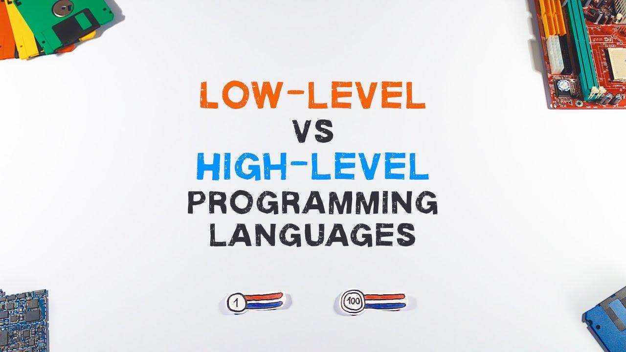 levels of programming languages pdf