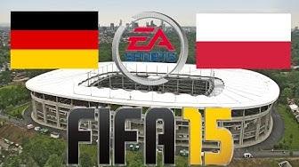 ★Deutschland - Polen★ [Länderspiel] [EM - Qualifikation] [2015]