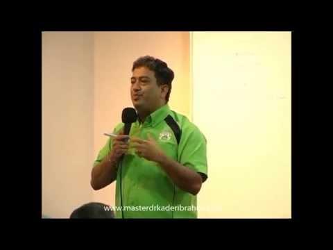 Divine Tools Part 2 ~ Master Dr Kader Ibrahim