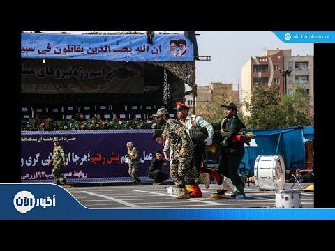 الحرس الثوري: قتلنا العقل المدبر لهجوم الأحواز في العراق  - نشر قبل 22 دقيقة