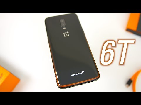 OnePlus 6T REAL Day In the Life McLaren Edition