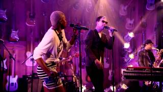 "Fitz And The Tantrums ""MoneyGrabber"" Guitar Center Sessions on DIRECTV"