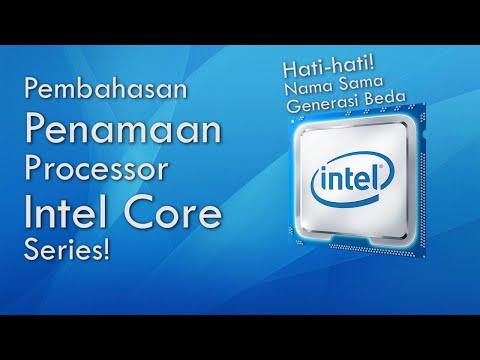 Tips Memilih Processor Intel (Core i3 / i5 / i7) Ada banyak sekali pilihan processor untuk komputer .