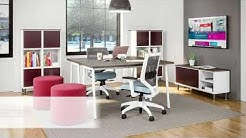 Lewis Office Furniture - Products