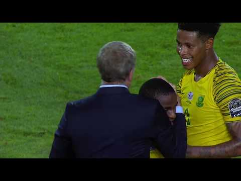 Egypt v South Africa Highlights – Total AFCON 2019 – R3