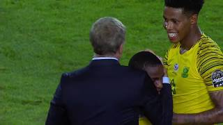 Egypt V South Africa Highlights   Total AFCON 2019   R3