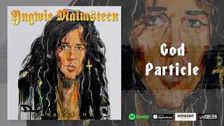 Yngwie Malmsteen - God Particle (Parabellum)