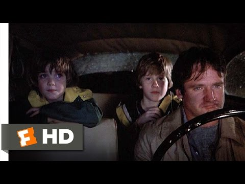 The World According to Garp 810 Movie   The Accident 1982 HD
