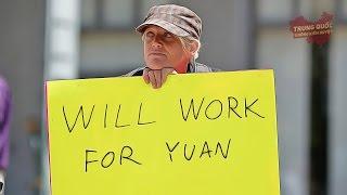 Ảnh Hưởng từ Việc Trung Quốc Phá Giá Đồng Nhân Dân Tệ   Trung Quốc Không Kiểm Duyệt