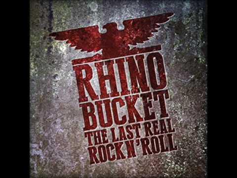 Rhino Bucket  Hello Citizens new 2017