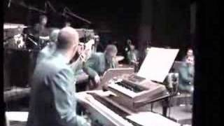 "Salerno Jazz Orchestra ""Quiet afternoon"" (Paolo Pelella)"