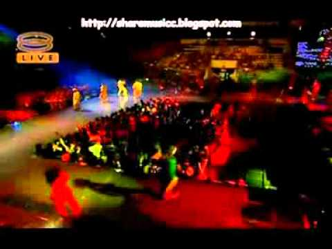 Cuci The Musical @Shout Awards 2010 HQ