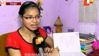 Koraput girl makes Odisha proud | Latest News in Odia - OTV