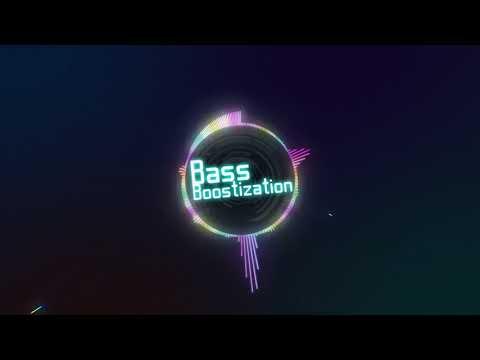 "Dua Lipa ""New Rules"" (Alison Wonderland Remix) (Bass Boosted)"