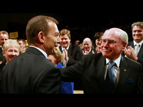 Australian Federal Election Night (21-08-2010), Part 2