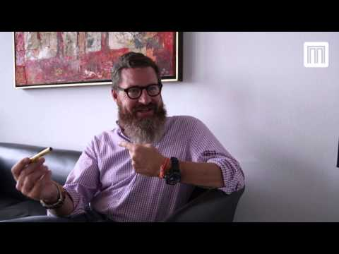 MLOVE with Kai Diekmann on Mobility and Journalism, September 2014