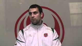 2011年10月22・23日に開催された第10回全世界空手道選手権大会の第4位と...
