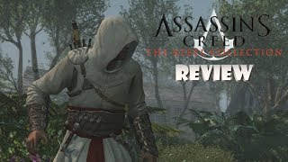 Assassin's Creed: Rebel Collection (Switch) Review (Video Game Video Review)