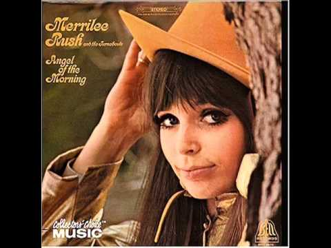 Merrilee Rush   the Turnabouts - Angel of the Morning