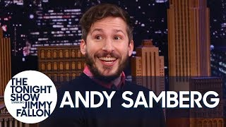 Andy Samberg and Jorma Taccone Compare Very Different Sundance Film Festival Experiences