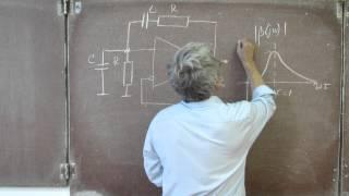 видео нч синусоидальный генератор схема