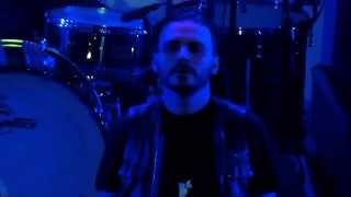 Beastmilk - Fear Your Mind/Void Mother    live @ 013 #Roadburn #kgvid    10-04-2014