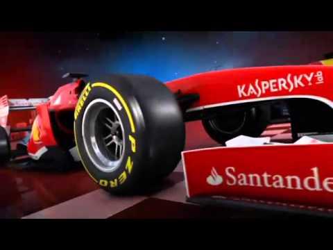 Gp Australia su Sky Sport F1 HD - YouTube