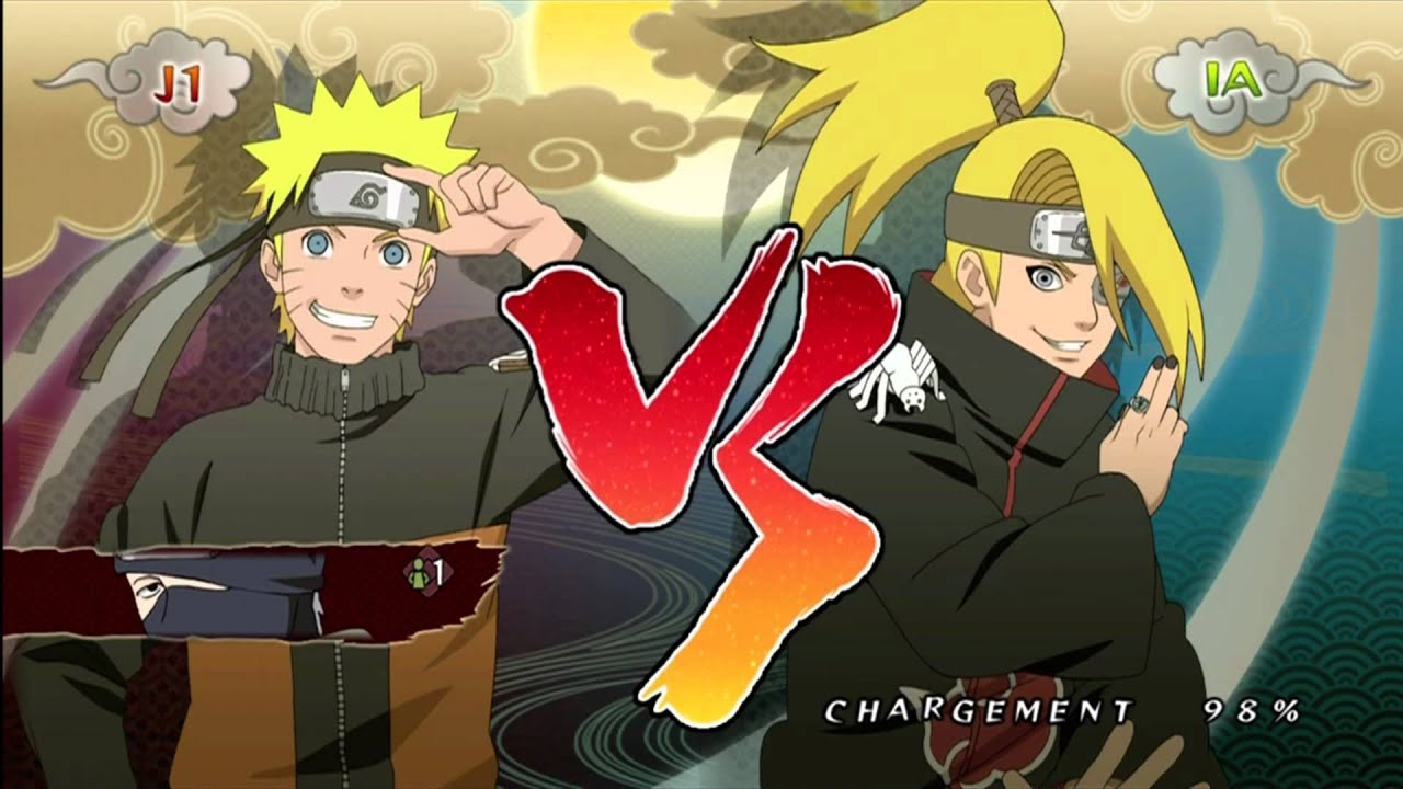 20+ Naruto Ep 1 Pictures and Ideas on Meta Networks