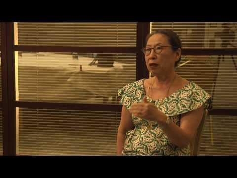 Interview: Sakiko Fukuda-Parr