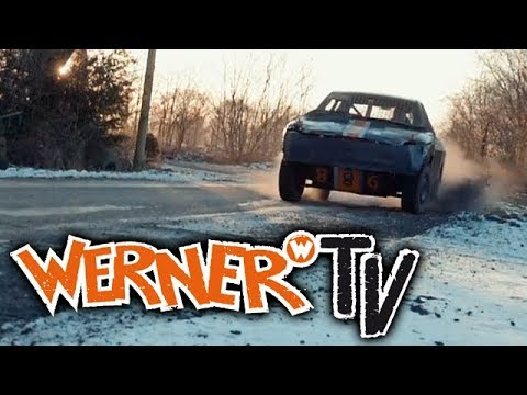 werner rennen 2018 stock car youtube. Black Bedroom Furniture Sets. Home Design Ideas