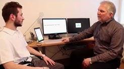 Biofeedback bei Bluthochdruck (Essentielle Hypertonie)
