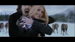 THE TWILIGHT SAGA: BREAKING DAWN - PART 2 - Theatrical Trailer