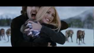 THE TWILIGHT SAGA: BREAKING DAWN - PART 2 - Theatrical Trailer