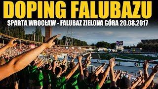 Sparta Wrocław - Falubaz Zielona Góra 20.08.2017