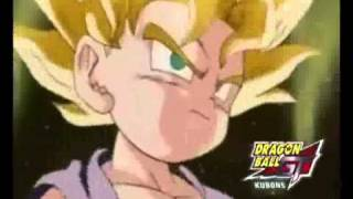 Dragon Ball GT - Soundtrack 17