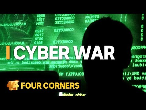 How hackers threaten everything from your bank account to national security (2016) | Four Corners