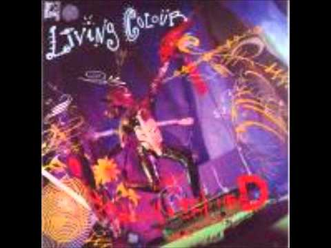 Living Colour - Love Rears Its Ugly Head (Soulpower Mix)