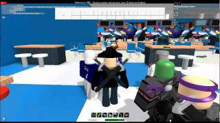 roblox bowling center big meeting part 2