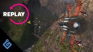Replay – Crimson Skies: High Road To Revenge