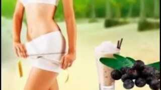 Acai Fito Cocktail для похудения, красоты, здоровья. Купить