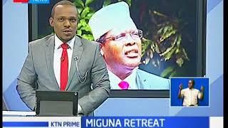 Combating Cyber Crime,President Uhuru assents new law:Ktn Prime full bulletin