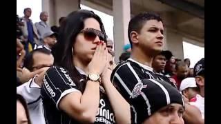 Homenagem do Globo Esporte ao Corinthians Campeão Brasileiro de 2011
