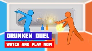 Drunken Duel · Game · Gameplay
