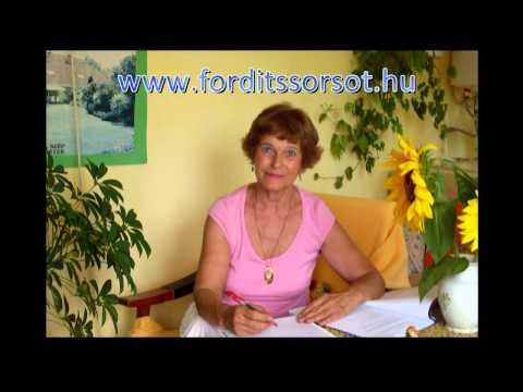 A megbocsátás erőt ad,fiatalít,gyógyít,javulnak kapcsolataid,stb.www.forditssorsot.hu Bettes Anna