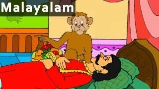 Foolish Friend | പഞ്ചതന്ത്രകഥകൾ  | Cartoon / Animated Stories For Kids