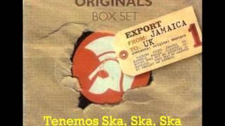 The Skatalites - Ska Ska Ska (Subtítulos Español)