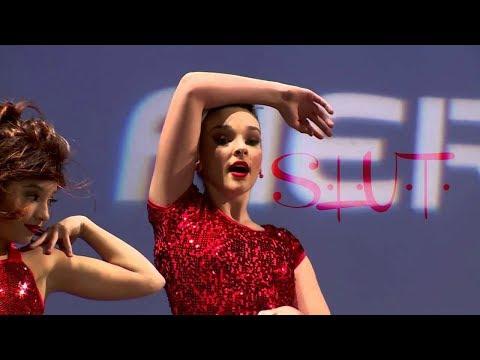 Dance Moms Audioswap- S.L.U.T. thumbnail